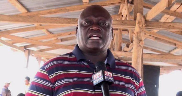 Ejura killings: MP demands compensation for victims
