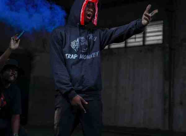 It has our energy, our story': asakaa, Ghana's vibrant drill rap scene