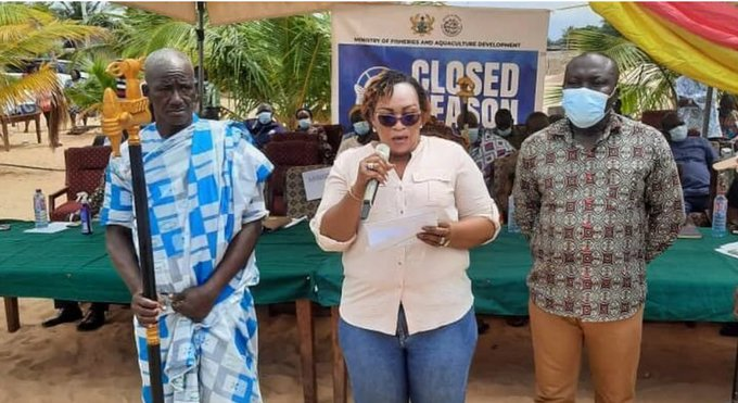 Kasoa Shooting: NDC Youth concerned that case against Hawa Koomson has reportedly been dropped