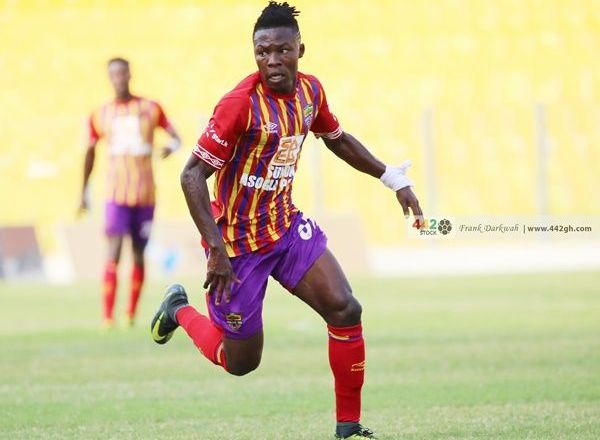 Hearts threatens court actions against media houses spreading false rumors about club