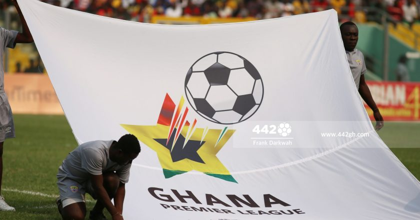 Ghana Premier league to go autonomous from 2022/23