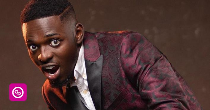 Comedian Waris Wins Creative Comedian Of The Year