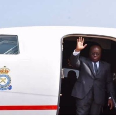 President Akufo-Addo Attends 76th Session Of UN General Assembly