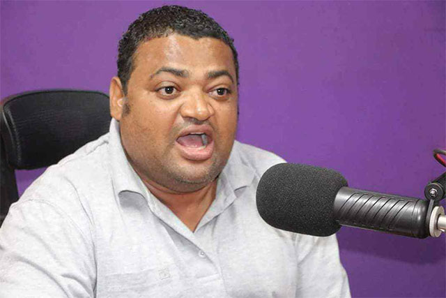 Joseph Yamin Threatens Peace Council Over Mahama 'Do or Die' Comment