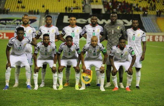 Hearts of Oak skipper Mohammed Fatawu named in Ghana team to face South Africa