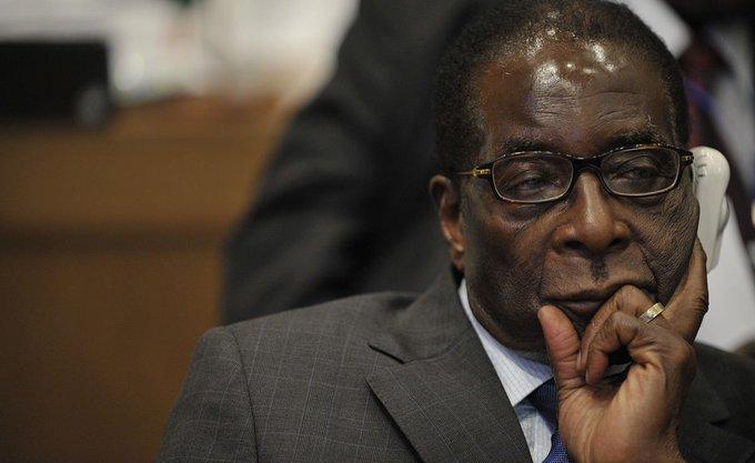 Zimbabwe: Court Orders Exhumation of Robert Mugabe Remains for Reburial