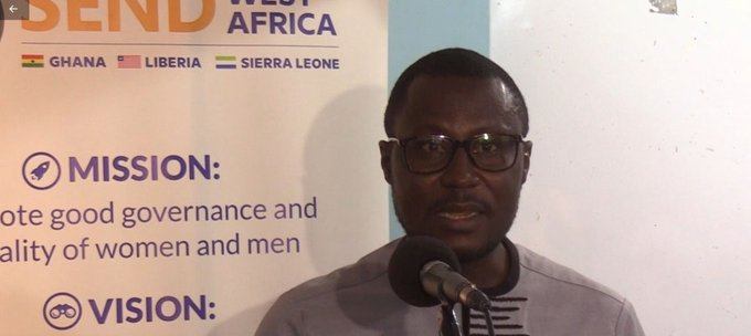 SEND GHANA appeals to Government to pay LEAP grant regularly,timely
