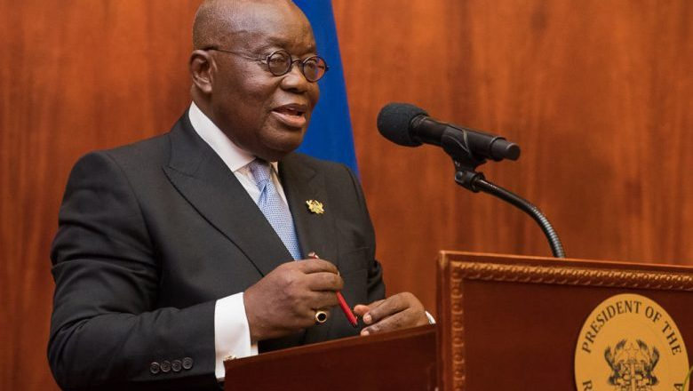 CDD survey: It's wrong to assume Akufo-Addo can't fight corruption, says NPP