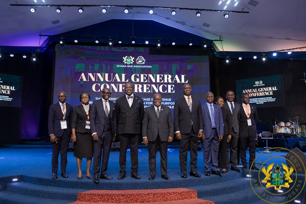 """""""Democracy Has Been Beneficial For Ghana And Africa"""" – President Akufo-Addo"""