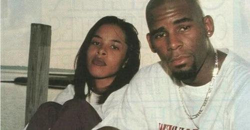 R. Kelly sexually abused Aaliyah when she was 13 or 14, witness says