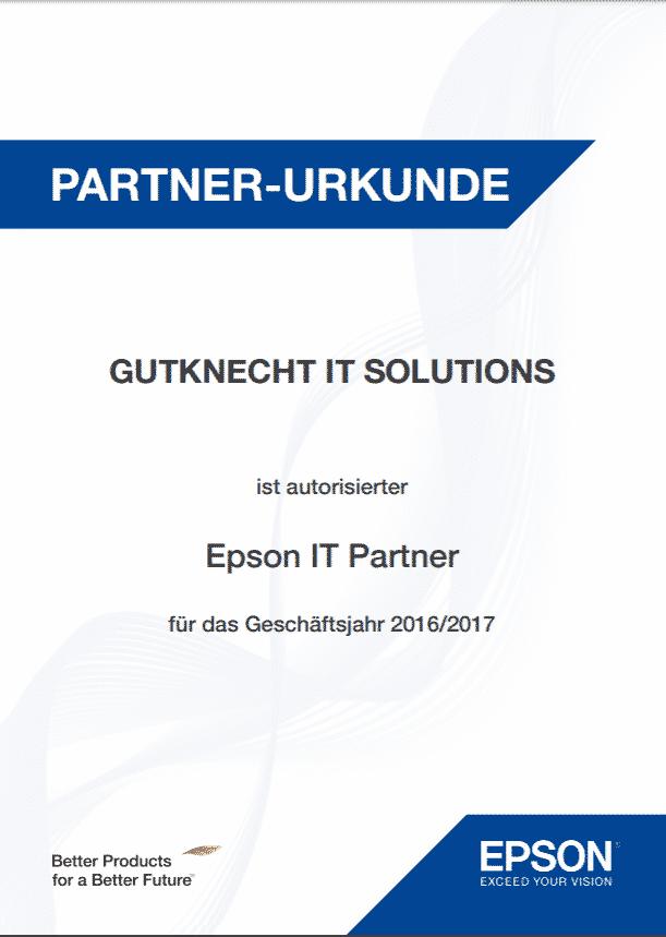 epson-partner-urkunde