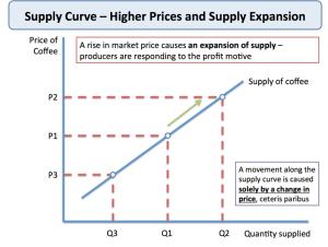 Unit 3: Supply and Demand | ghoffarth