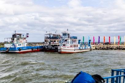 Harbour III