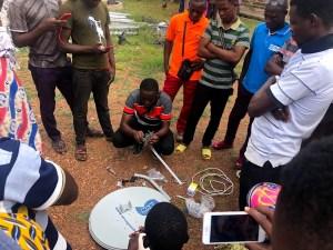 TARD Ghana