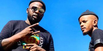 DJ Maphorisa & Kabza De Small – Sponono ft. Wizkid, Burna Boy & Cassper Nyovest