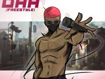 Bosom P-Yung – Daa (Freestyle)
