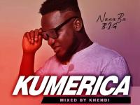 NanaBa B.I.G - Kumerica(Freestyle) (Mixed by Khendi)