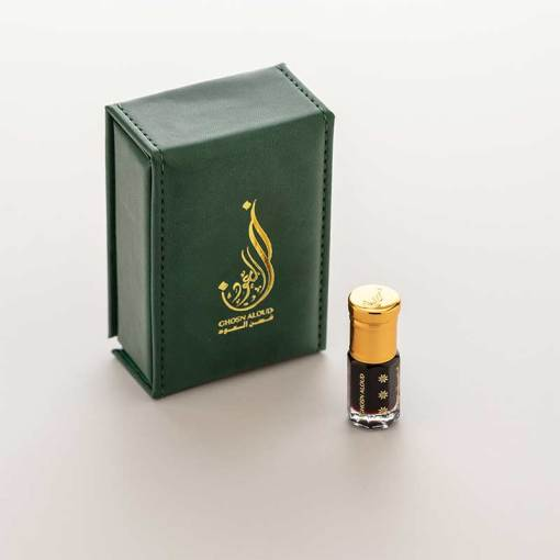 Agarwood Pure Oud Oil Hindi Suyufi Dehn Al Oud