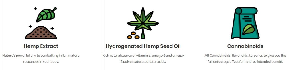 best cbd oil in the uk