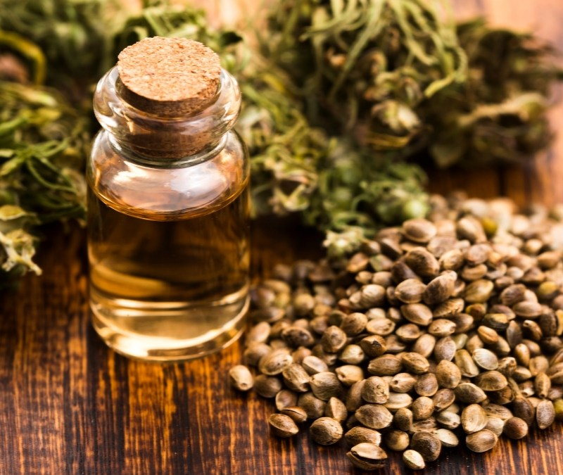 Best CBD Oils UK: The 7 Best CBD Oil Products in 2019!