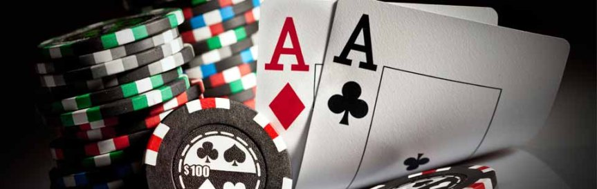 Play Online Bitcoin Poker With Ghost!