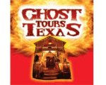 Ghost Tours Texas