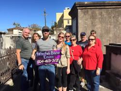 Witches Brew Tours – New Orleans