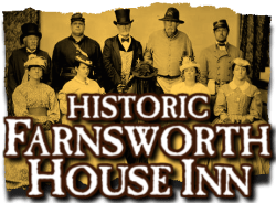 Historic Farnsworth House Inn