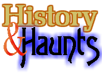 History and Haunts