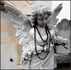 French Quarter Phantoms Tours – New Orleans