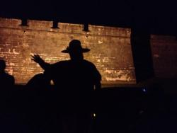 Ghost Tours of St. Augustine