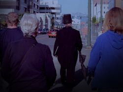 Ghost Tours of Anchorage