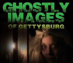 Ghostly Images of Gettysburg