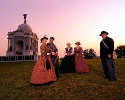 Sleepy Hollow Ghost Tours in Gettysburg