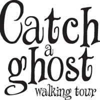 Catch a Ghost – Savannah Ghost Show