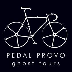 Pedal Provo Ghost Tours