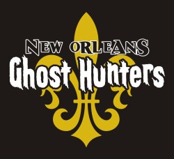 Ghost of the French Quarter Tour