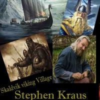 Stephen Kraus1