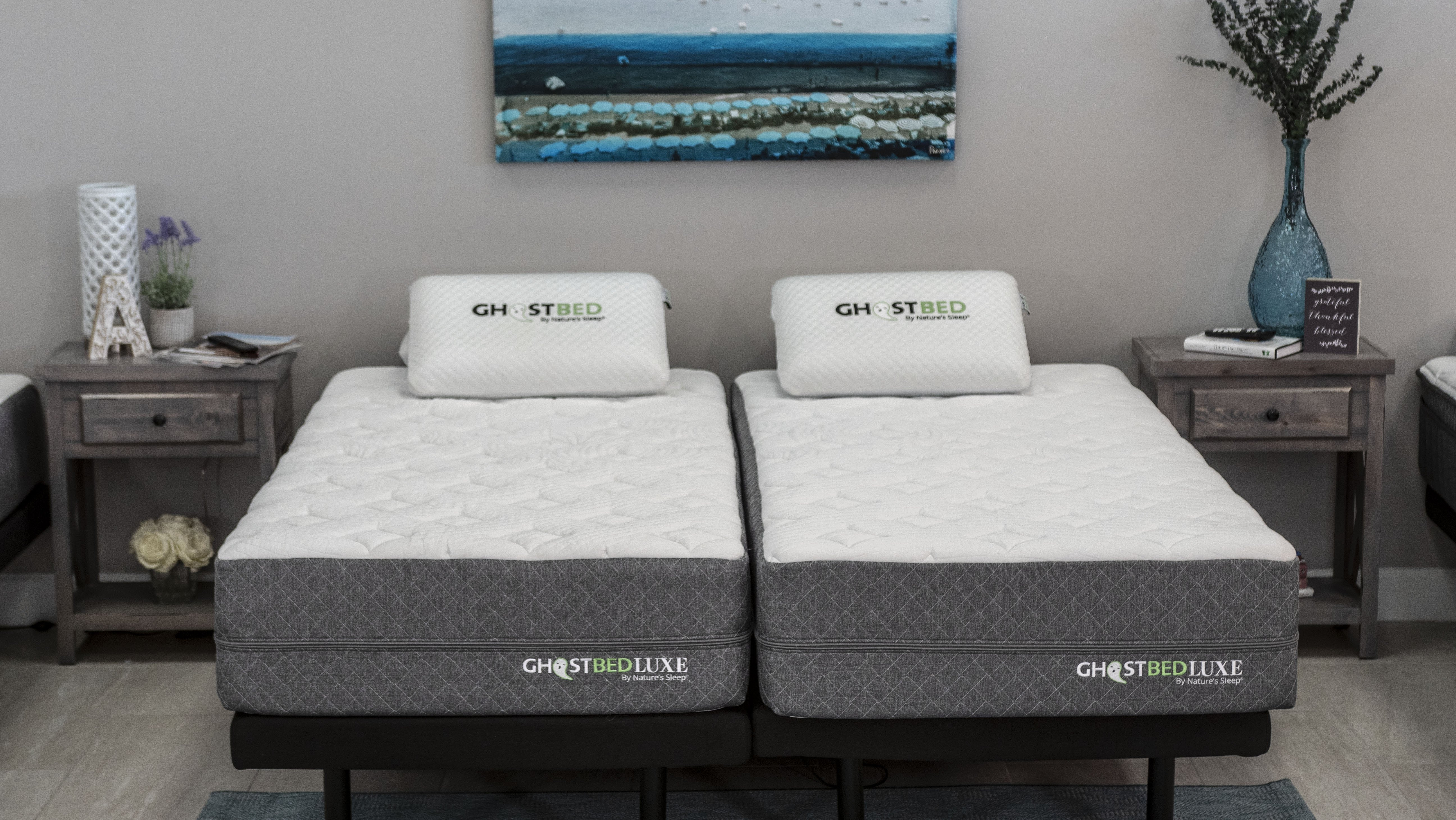 Guide Why Buy A Split King Mattress Bed Ghostbed