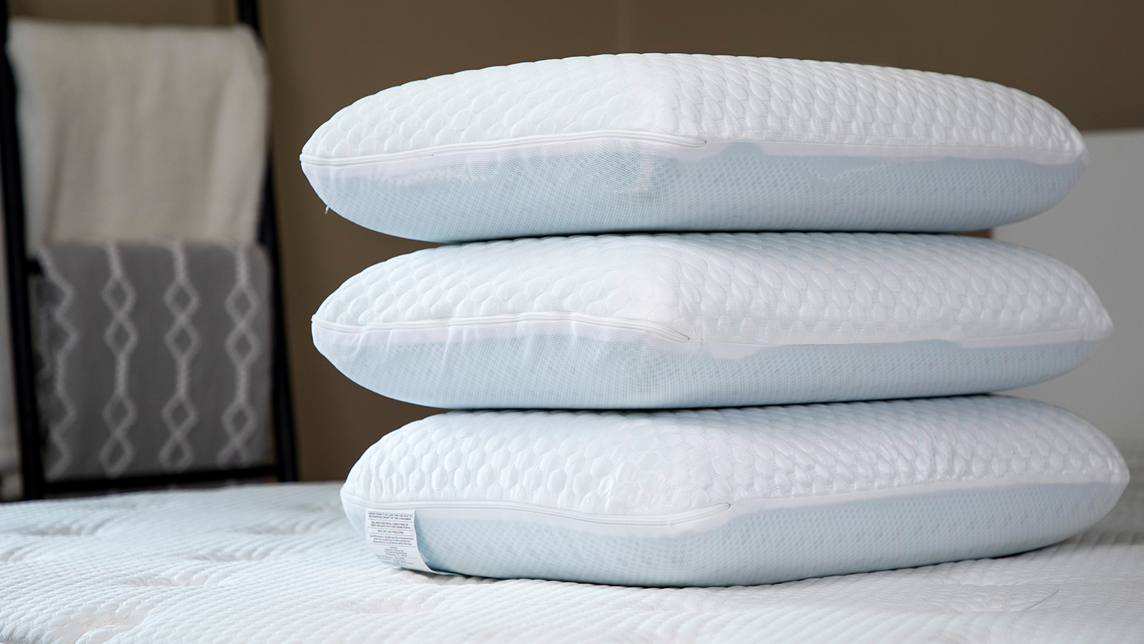 guide how to wash any pillow ghostbed