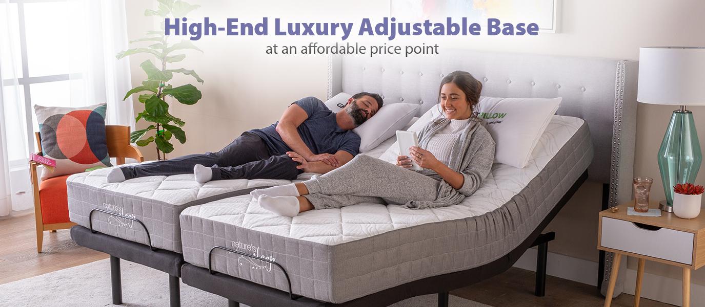 memory foam mattresses pillows