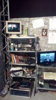Unsere RPG-Laborecke mit Dan Aykroyd-Anwerbevideo. Findest du alle Insider?