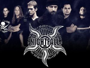 Nightfall band 2