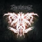 Darkane - new album cover
