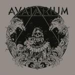 avatarium album cover