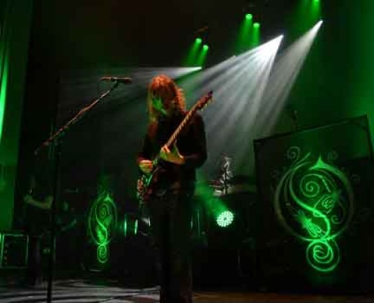 opeth 2013 worcester
