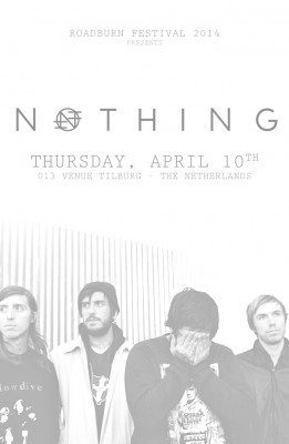 Roadburn-2014-Nothing