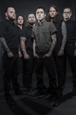Whitechapel band 2