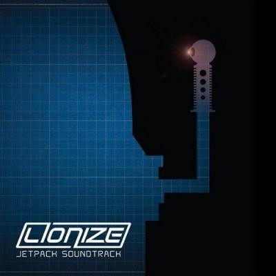 lionize album cover