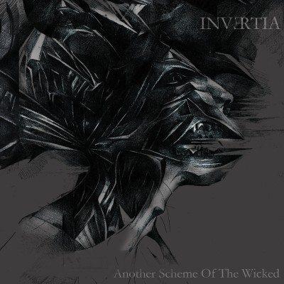 invertia album cover